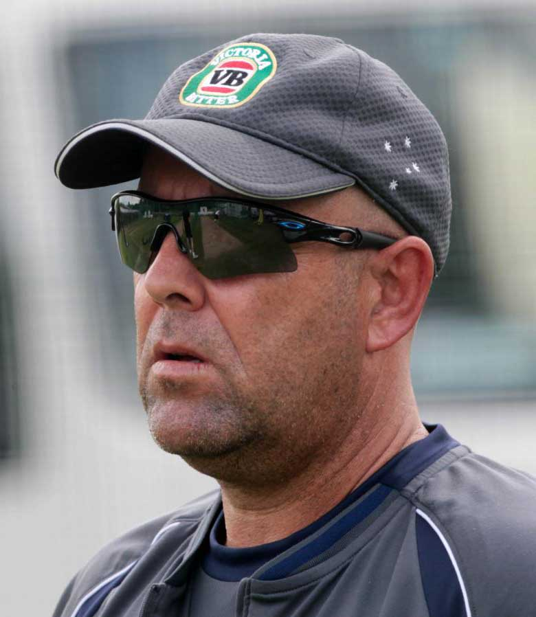 Top Ten Best Cricket Coaches in the World