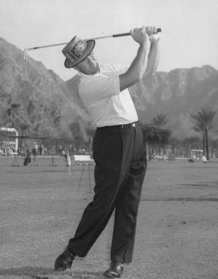 Top 5 Best Golfers of all Times