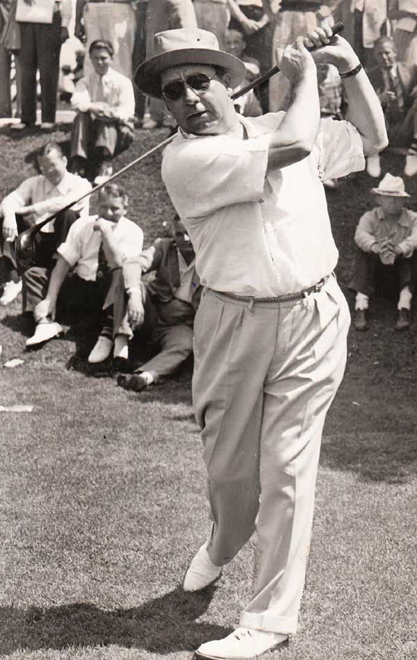 List of Top 10 Best Golfers of all Times