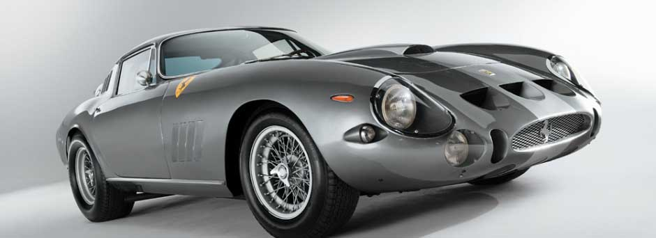 Top 5 Most Expensive Cars Ever Sold in the World