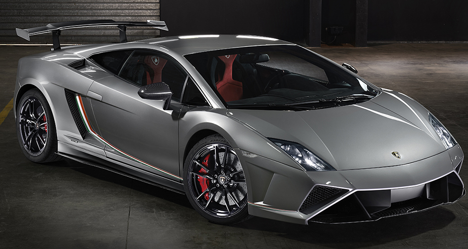 List of Top Ten Most Expensive Sports Cars in the World Ever