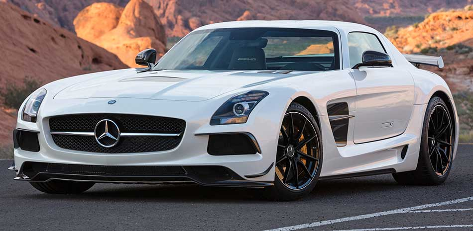 Top Ten Expensive Sports Cars in the World Ever