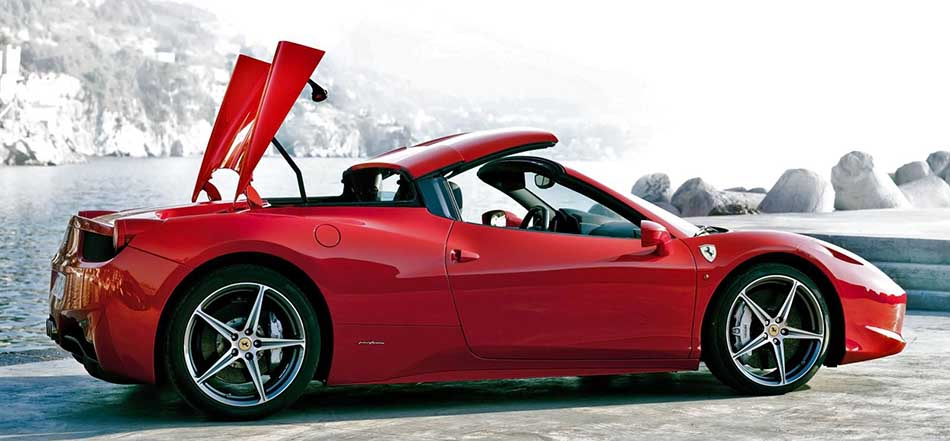 Top 10 Most Expensive Sports Cars in the World Ever