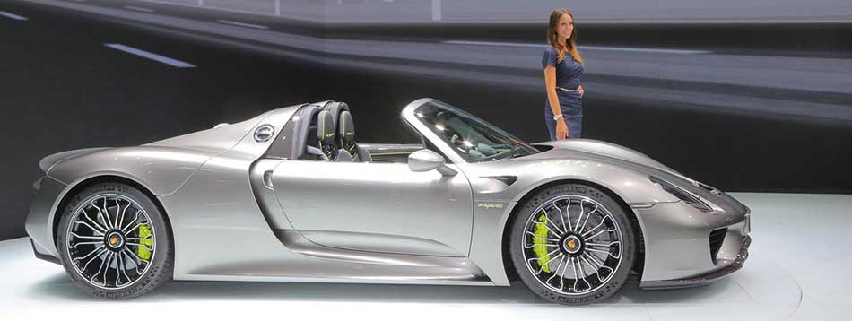 Most Expensive Sports Car in the World Ever