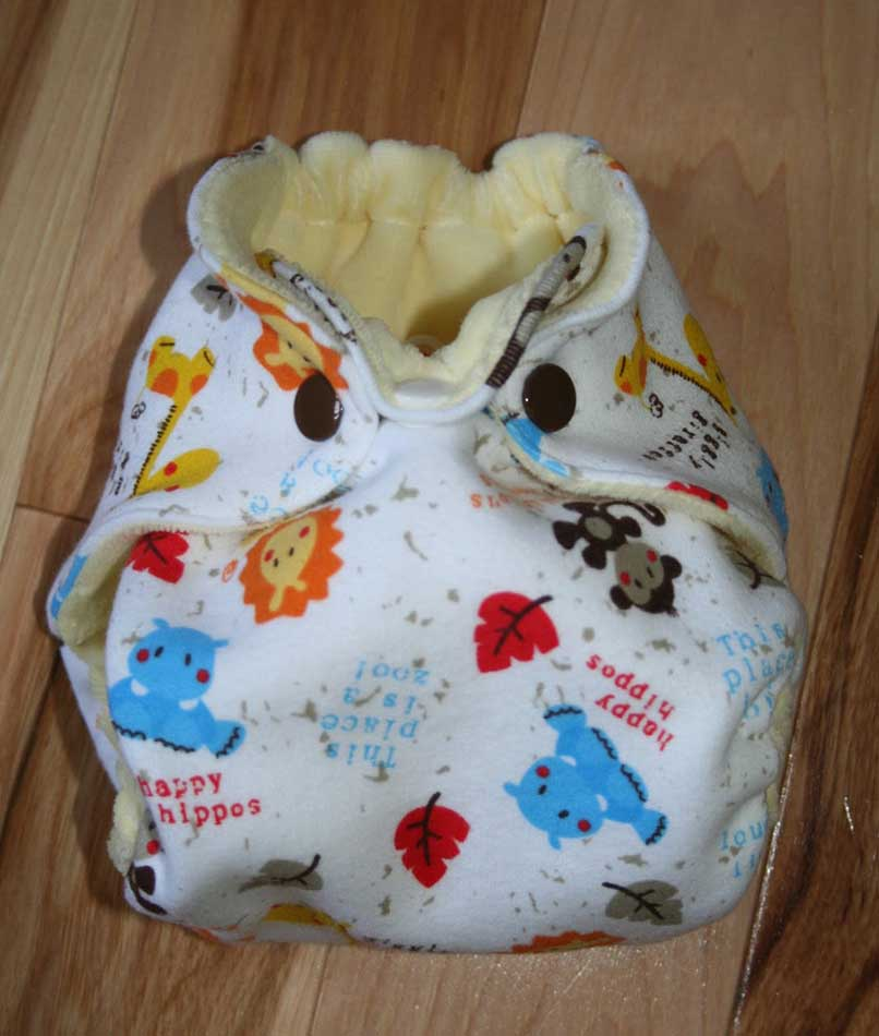 List of Top 10 Most Expensive Baby Diapers in the World