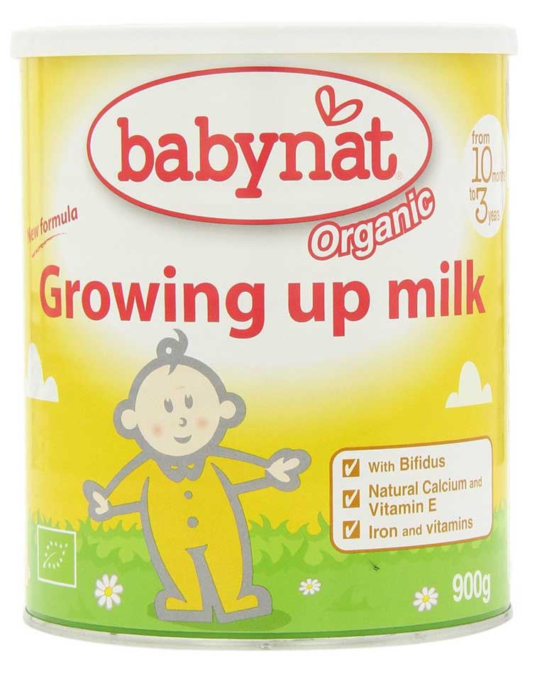 Top Three Best Baby Formula for Babies in the World