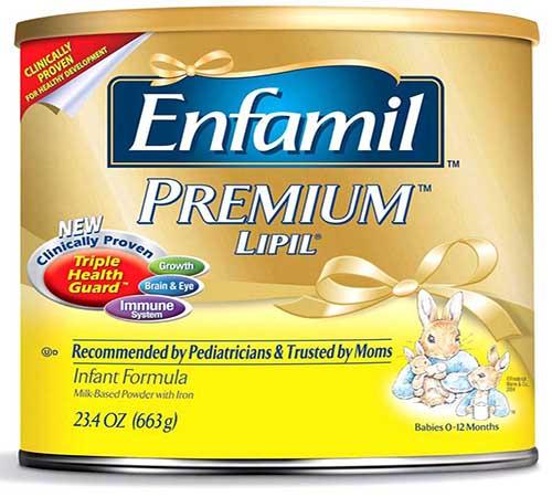 Best Baby Formula for Newborn Babies