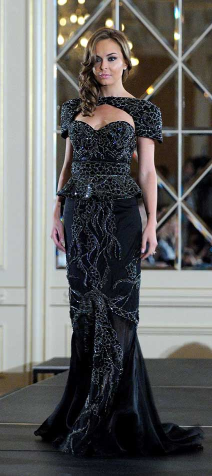 Top 5 Most Expensive Dresses in the World