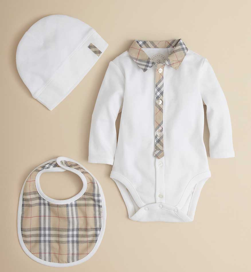 Top 5 Most Expensive Baby Clothes in the World