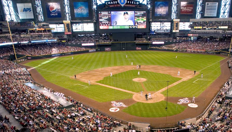 Top 10 Most Expensive Baseball Stadiums Ever Built in the World