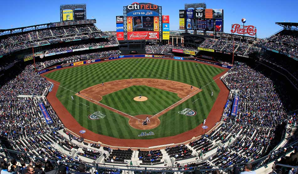 Top 3 Most Expensive Baseball Stadiums Ever Built in the World