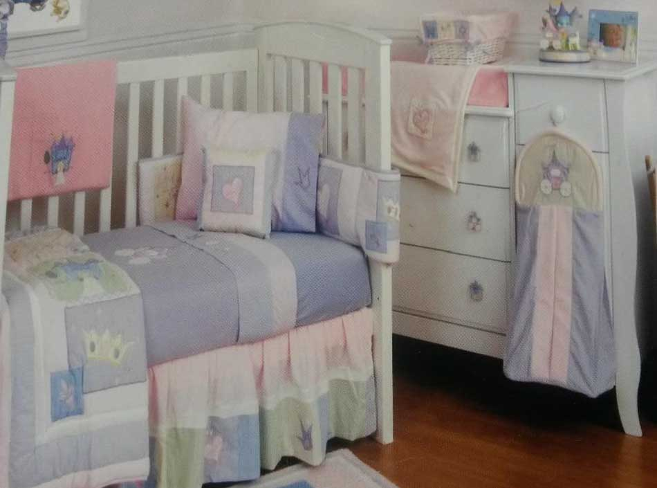 Top Five Most Expensive Baby Cribs in the World