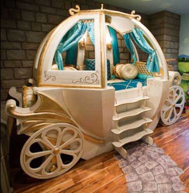 Top Three Most Expensive Baby Cribs in the World