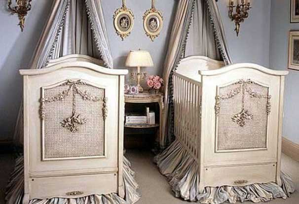 List of Top 10 Most Expensive Baby Cribs in the World