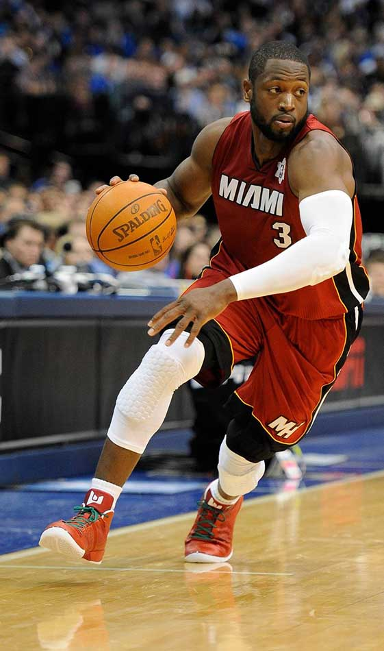 Top Five Most Expensive Basketball Players in the World