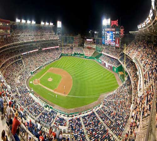 Expensive Baseball Stadiums Ever Built