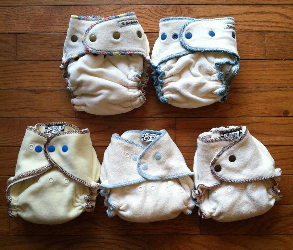 Top 5 Most Expensive Baby Diapers in the World