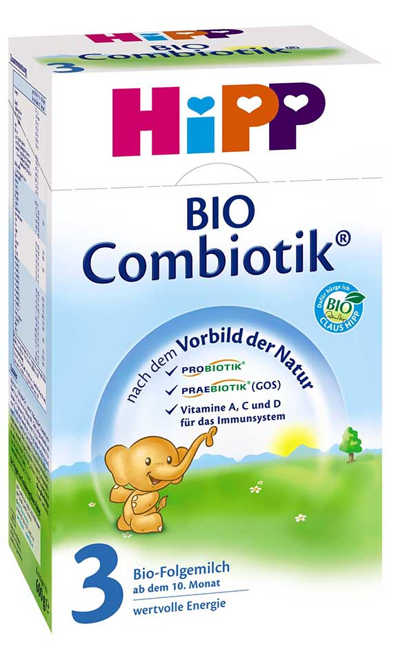 Top 10 Best Baby Formula for Babies in the World