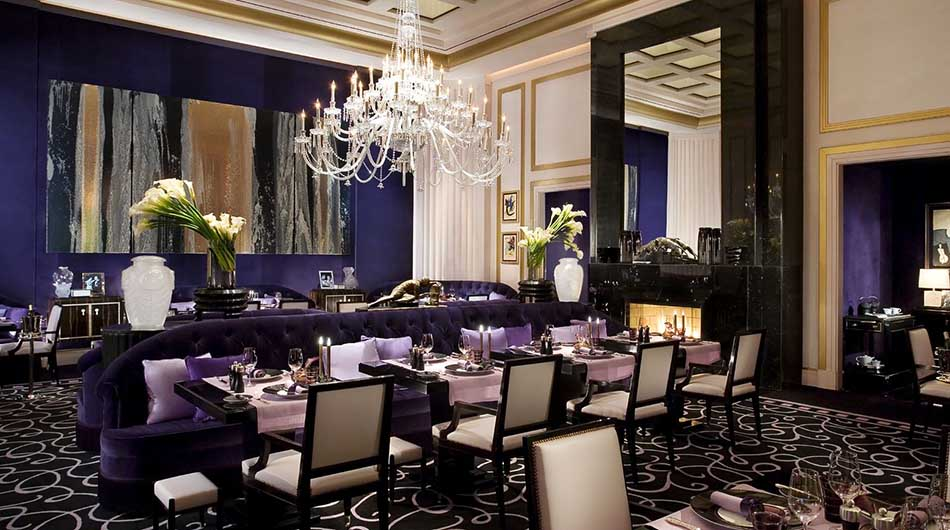 Top 10 Most Expensive Restaurants in the World