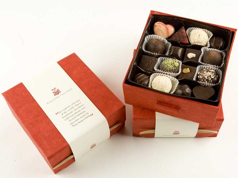 Top Five Most Expensive Chocolates in the World