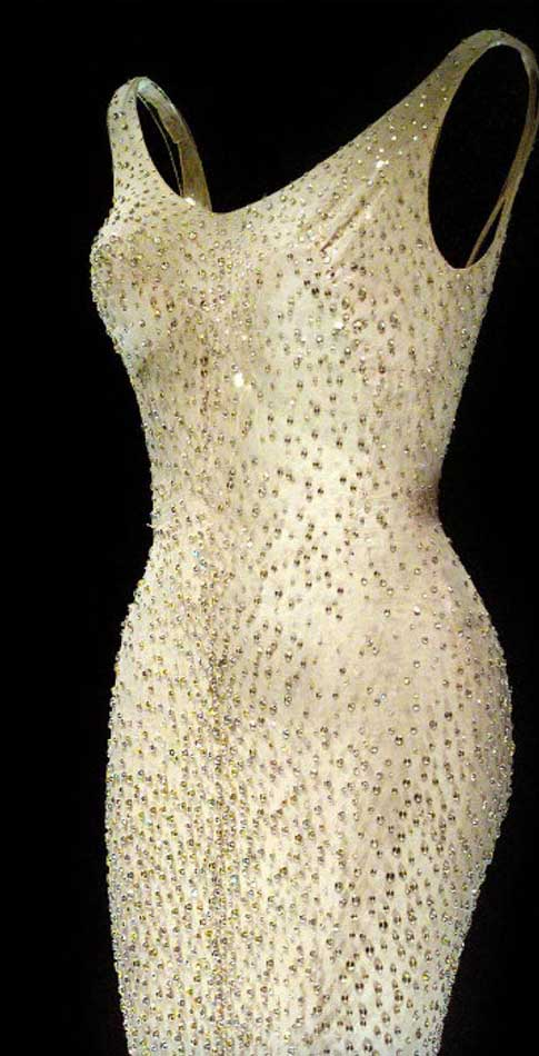 List of Top 10 Most Expensive Dresses in the World