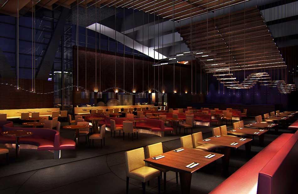 Top Ten Most Expensive Restaurants in the World