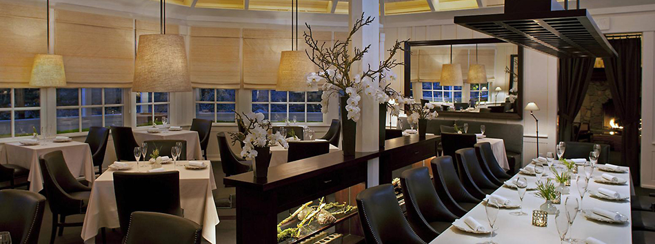 Top Five Most Expensive Restaurants in the World