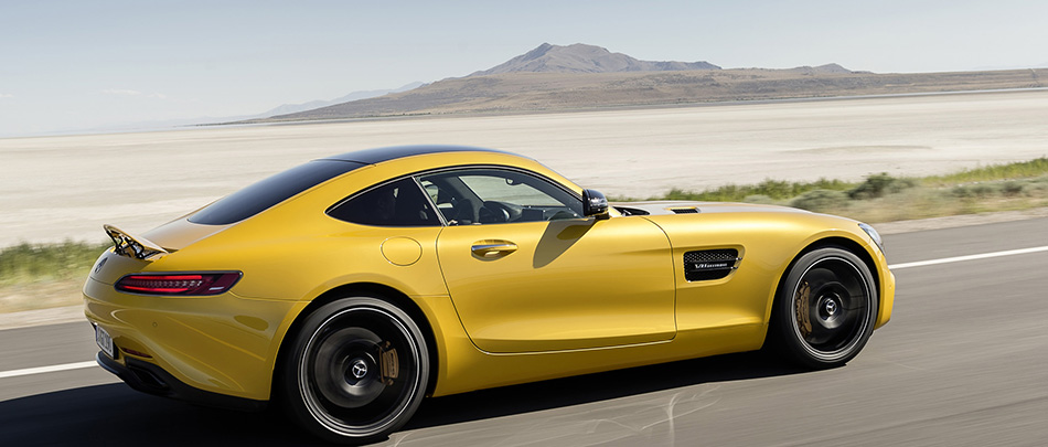 Top Hottest Luxury Car of 2016