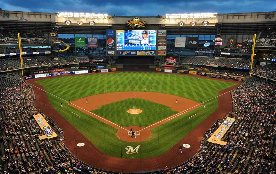 Top Ten Most Expensive Baseball Stadiums Ever Built in the World