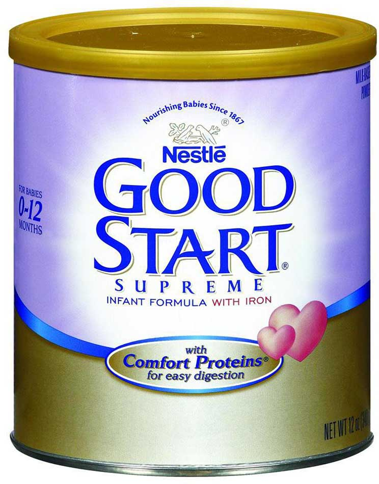 Top 3 Best Baby Formula for Babies in the World