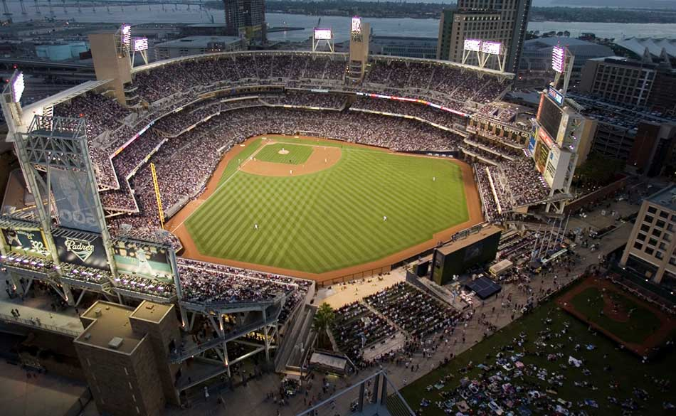 List of Top 10 Most Expensive Baseball Stadiums Ever Built in the World