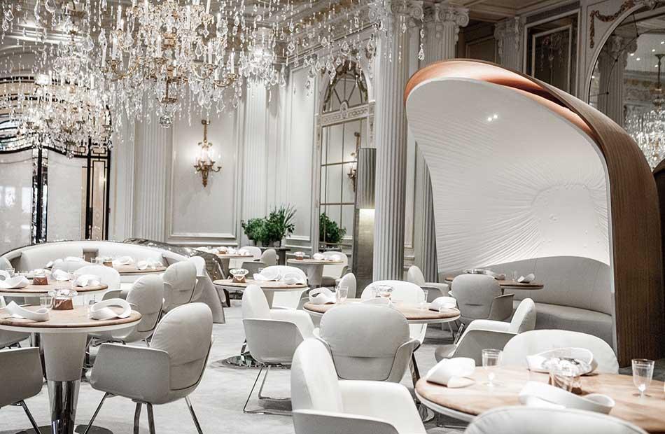 List of Top Ten Most Expensive Restaurants in the World