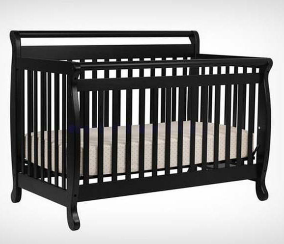 Top 5 Most Expensive Baby Cribs in the World