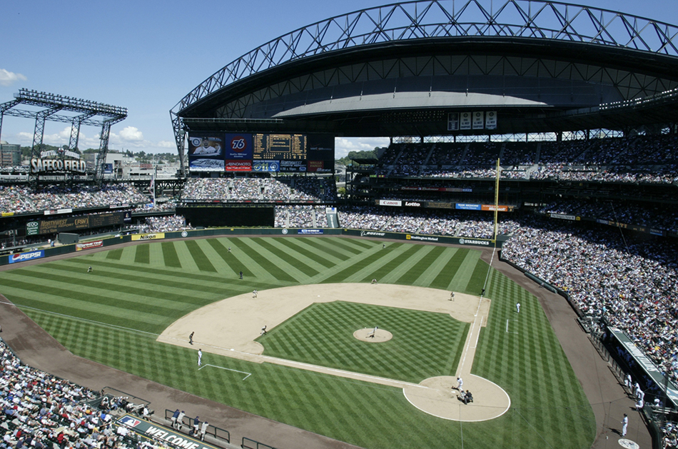 Top Five Most Expensive Baseball Stadiums Ever Built in the World