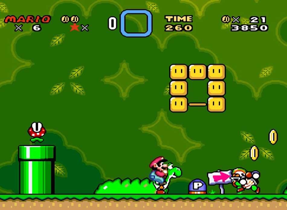 List of Top 10 Best Video Game of all Time