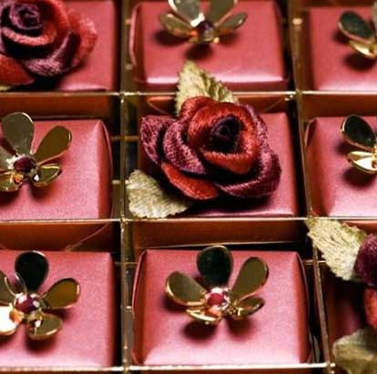 Top 5 Most Expensive Chocolates in the World