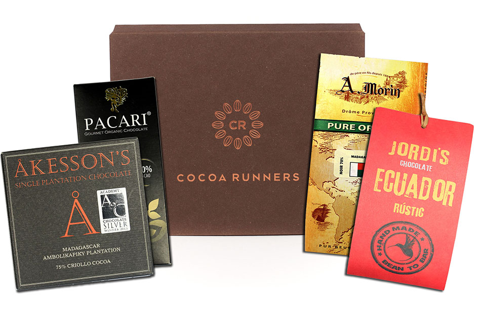 List of Top Ten Most Expensive Chocolates in the World
