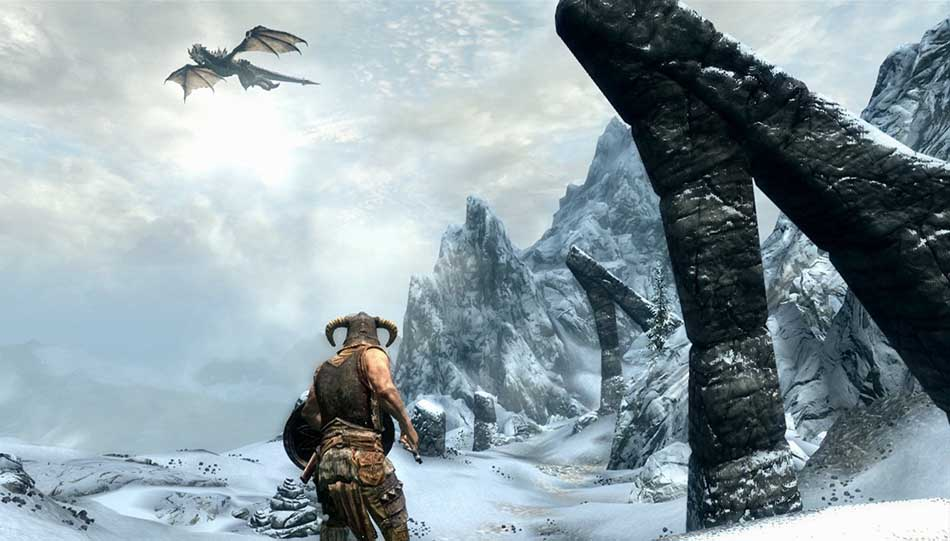 Top Five Best Video Games of all Time