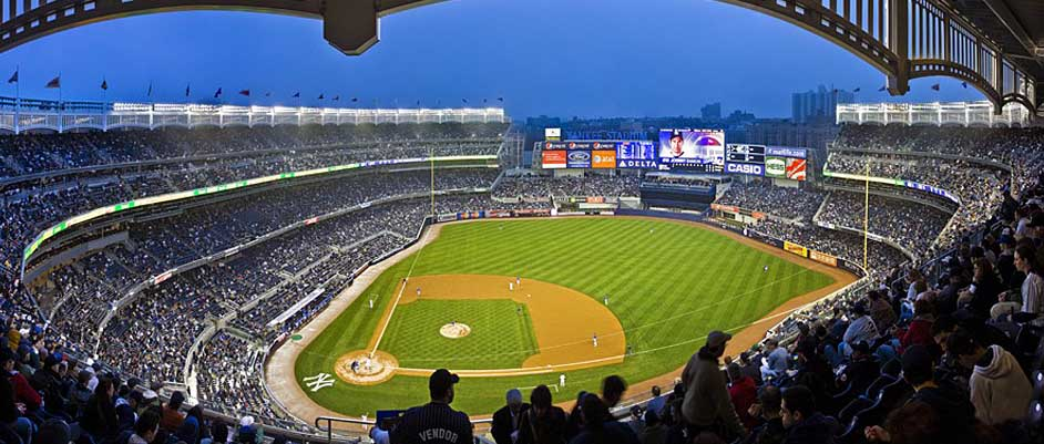 Most Expensive Baseball Stadium Ever Built in the World
