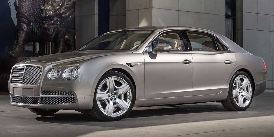 Top Five Most Expensive BMW Sedan in the World