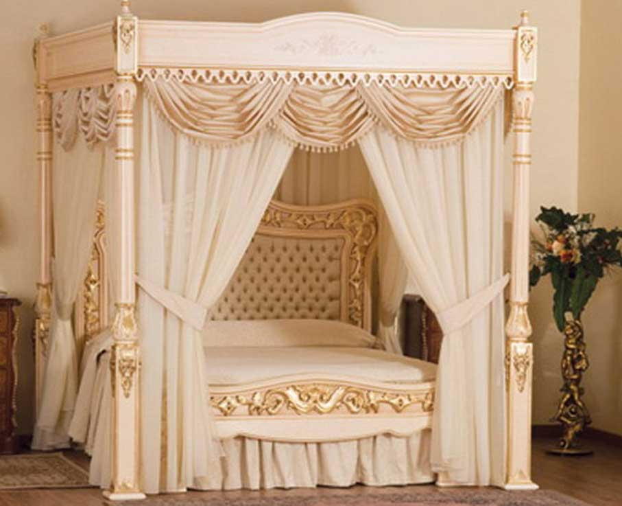 Most Expensive Bed in the World