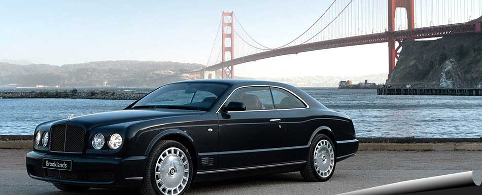 List of Top Ten Most Expensive Bentley Cars in the World