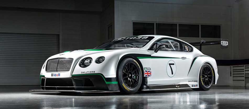 List of Top 10 Most Expensive Bentley Cars in the World