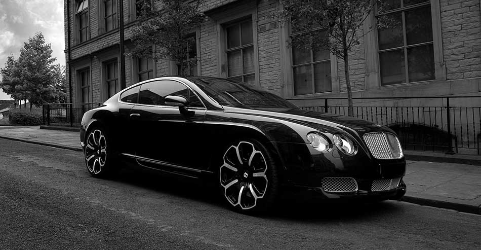 Top 10 Most Expensive Bentley Cars in the World