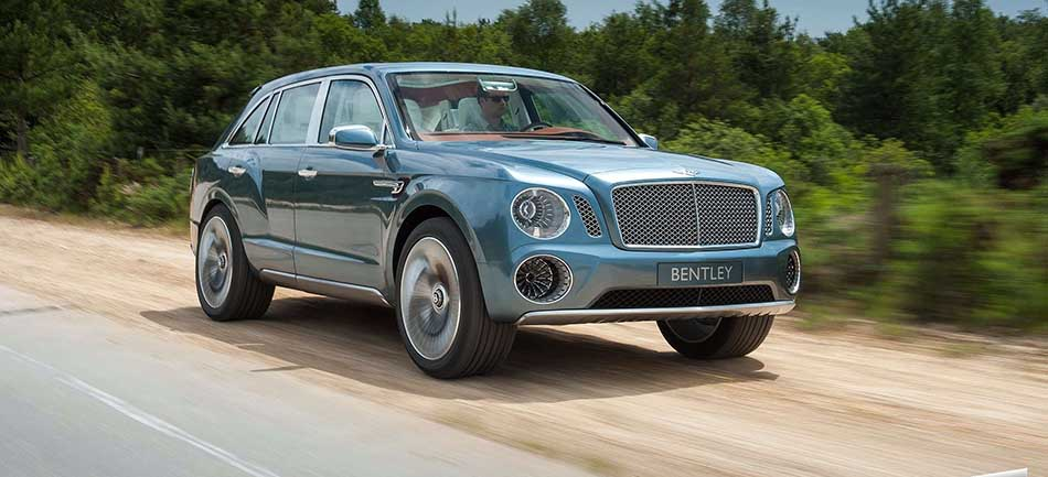 Top 5 Most Expensive Bentley Cars in the World