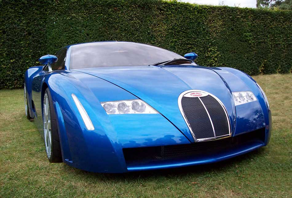 Top 3 Most Expensive Bughatti Cars in the World