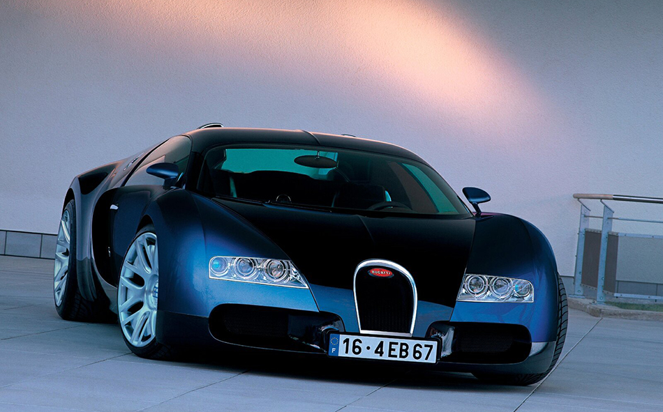 Top 10 Most Expenisve Bughatti Cars in the World