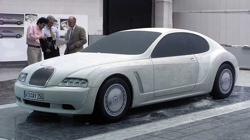 Top 5 Most Expensive Bughatti Cars in the World