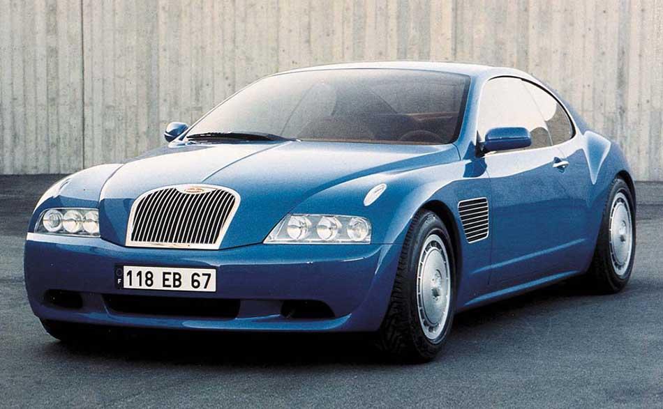 Most Expensive Bugatti Cars