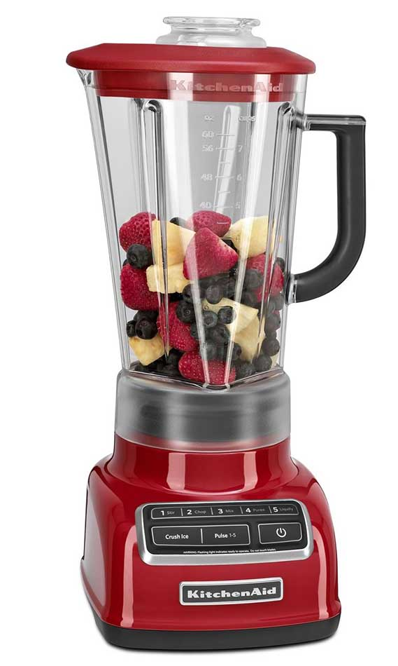 List of Top 10 Best Blenders in the World